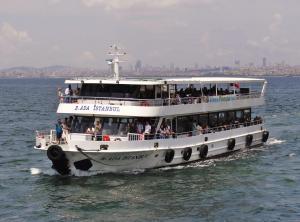 Photo of B.ADA ISTANBUL ship