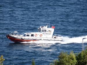 Photo of CEVREBEY-3 ship