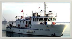 Photo of MTA SELEN ship