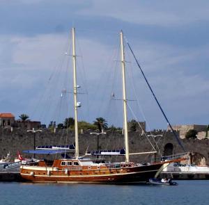Photo of UGUR KAAN ship