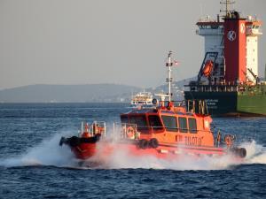 Photo of KILAVUZ-3 ship