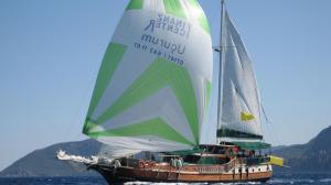 Photo of ADATEPE-4 ship