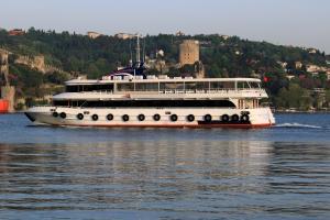 Photo of ERDEM KARADENIZ ship