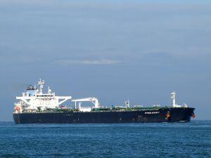 Photo of OTTOMAN INTEGRITY ship