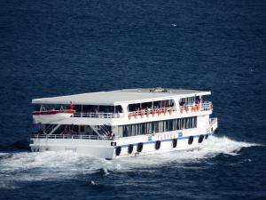 Photo of SUKRET ship