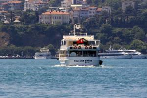 Photo of SELAMET KADIR ship