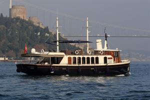 Photo of THE ISTANBUL ship