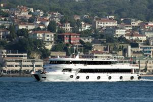 Photo of HIZIR REIS ship