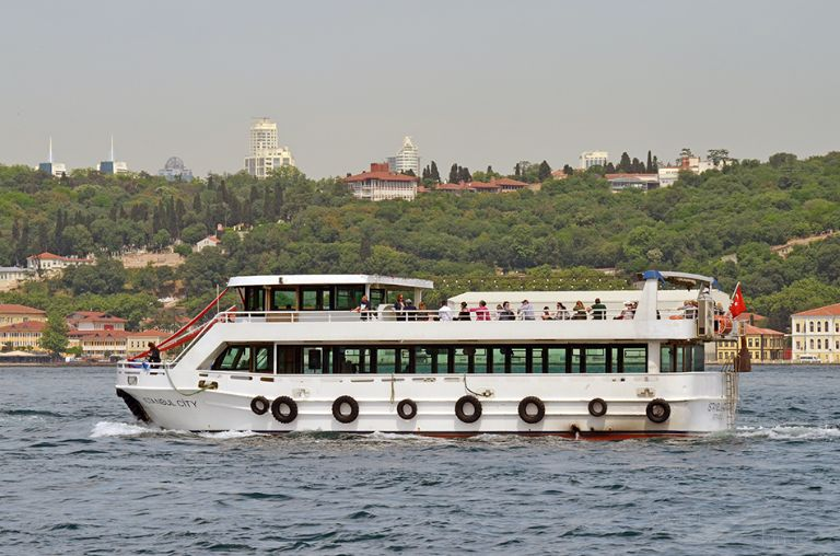 ISTANBUL CITY photo