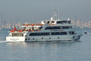 Photo of ERDOGAN YAZICI ship