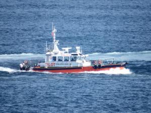 Photo of BAYRAK-2 ship