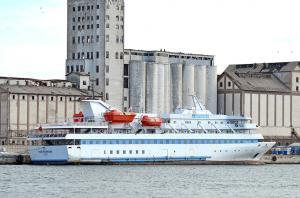 Photo of MAVI MARMARA ship