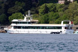 Photo of TOSUN PASA ship