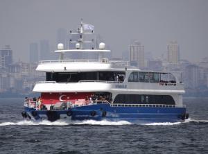 Photo of PASIFIK YILDIZI ship