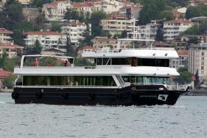 Photo of KAPTAN BORAN ship