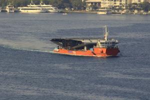 Photo of NETA ship