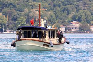 Photo of KAFKA ship