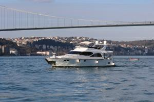 Photo of MELIS K ship