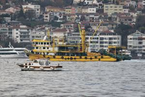 Photo of MUSTAFA REIS BALIKC. ship