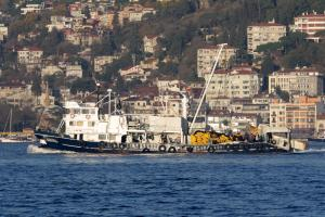 Photo of BOZOGLU KARDESLER ship