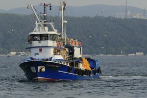 Photo of KARADENIZ B ship