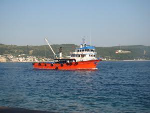 Photo of REFIK USTA ship