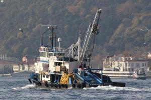 Photo of H.AHMET REIS ship