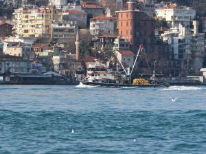Photo of HACI DURSUNALI ship