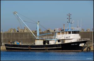 Photo of HASIP REIS-2 ship