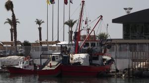 Photo of OSMAN KAPTAN-1 ship