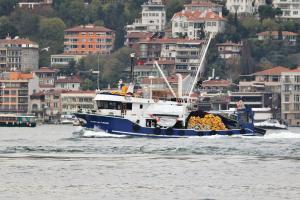 Photo of HACI ALI REIS ship