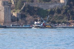 Photo of HACI NURI ATAMAN ship