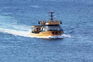 Photo of GECICILER BALIKCIL-1 ship