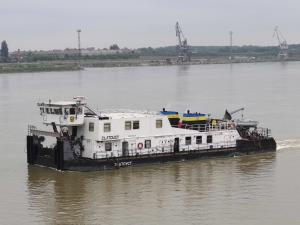 Photo of ZLATOUST ship