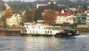 Photo of ZVENIGOROD ship