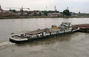 Photo of MIKHAIL POPOV ship
