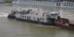 Photo of ZADONSK ship
