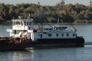 Photo of KAPITAN ANTIPOV ship