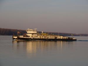 Photo of KHABAROVSK ship