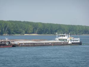 Photo of MEKHANIK YAN ship