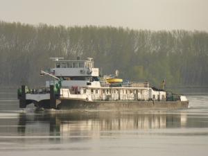 Photo of KAZAN << ship