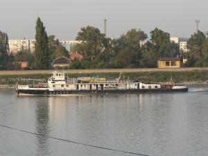 Photo of ORENBURG ship