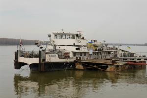 Photo of RYBINSK ship