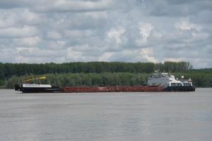 Photo of VOZNESENSK ship
