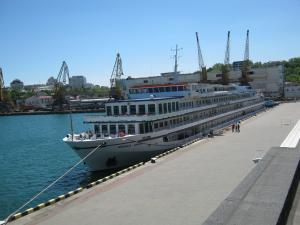 Photo of DNIEPER PRINCESS ship