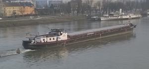 Photo of DOBRICH ship