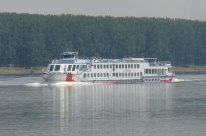 Photo of FIDELIO ship