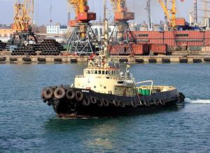 Photo of UDARNIK ship