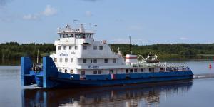 Photo of OT-2023+N.SUDO-TEL ship