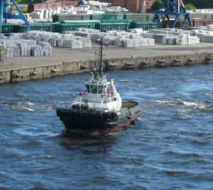 Photo of TYPHOON ship